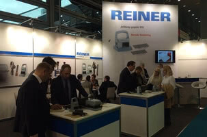 REINER at paperworld 2016