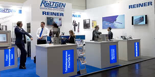 ¡REINER en la interpack 2017!