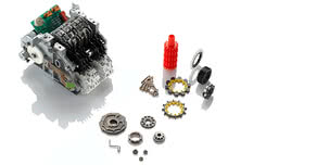 Everything from a single source – the component assembly from the professionals of REINER