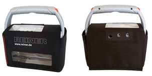 New accessories: Protective sleeve for REINER jetStamp 1025